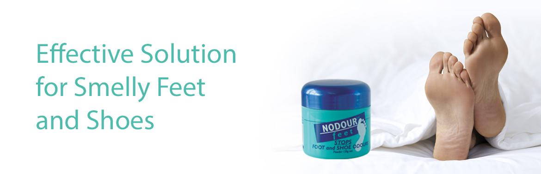 Nodour-slider